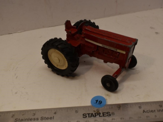 1/43 Scale ERTLE International Metal Toy Tractor