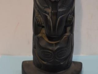 Pottery Carving - Made in Canada, Austin Prod