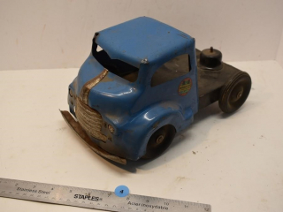 Mini-Toys Metal Truck - Canadian Made