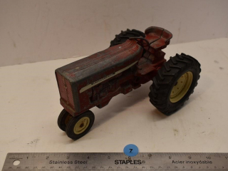 1/16 Scale ERTLE International Metal Tractor