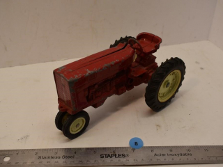 1/16 Scale ERTLE Metal Toy Tractor