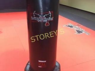 Century Wavemaster 2XL Pro Kickboxing Tower
