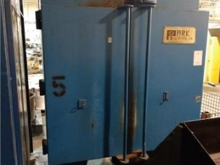PARK THERMAL OVEN - ELECTRIC 600V WITH TRANSFORMER