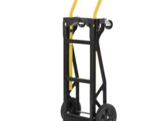 CONVERTIBLE HAND TRUCK DOLLY