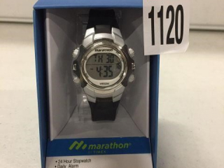 MARATHON BY TIMEX WATCH (IN SHOWCASE)