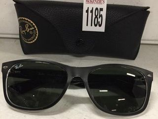 RAY-BAN SUNGLASSES (IN SHOWCASE)