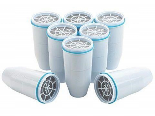ZEROWATER REPLACEMENT FILTERS 8-PACK WATER FILTERS