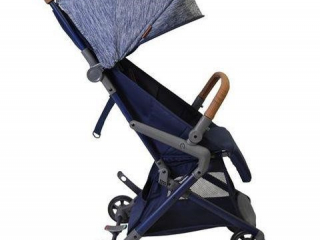 SAFETY 1ST CUBE COMPACT STROLLER