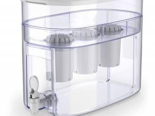 PH RECHARGE 3F ALKALINE WATER IONIZER MACHINE