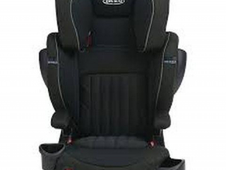 GRACO TURBO BOSSTER LX HIGHBACK BOOSTER
