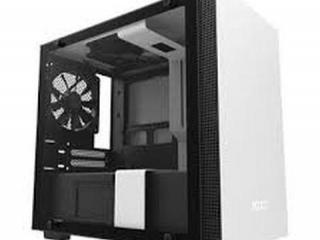 H200 TWINDOWED PC GAMING CASE