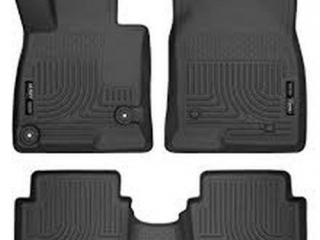 HUSKY LINERS WEATHERBEATER FRONT & 2ND SEAT