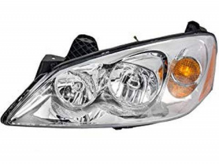 PONTIAC G6 DRIVER SIDE HEADLIGHT REPLACEMENT(LEFT)