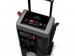 DSR124 PROSERIES BATTERY CHARGER