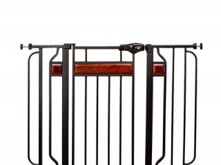 REGALO EXTRA WIDE WALK-THROUGH SAFETY GATE