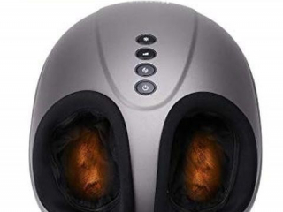MARNUS SHIATSU FOOT MASSAGER