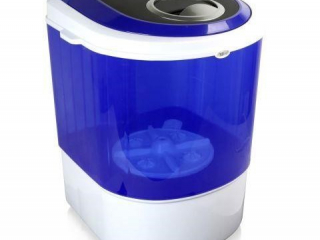 PYLE SINGLE TUB WASHING MACHINE 4.5LBS