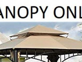 SUNJOY UNIVERSAL CANOPY ONLY