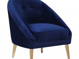 PICKET HOUSE FURNISHINGS TARYN ACCENT CHAIR