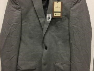 HAGGAR CLOTHING COAT SIZE 38R