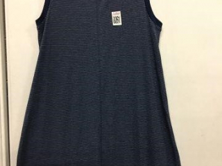 VOLCOM WOMENS LONG DRESS SIZE LARGE