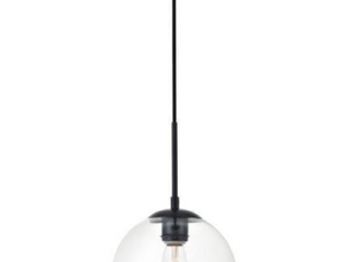 LIVING DISTRICT BAXTER 1 LIGHT 8 INCH PENDANT