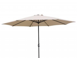BLUE WAVE CALYPSO 11' MARKET UMBRELLA