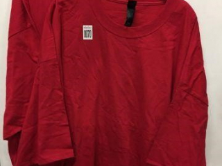 HANES MENS SHIRT 2PIECES SIZE 4XLT