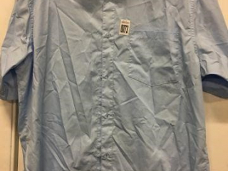 FRENCH TOAST MENS POLO SIZE LARGE