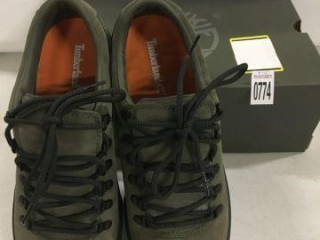 TIMBERLAND MEN'S SHOES US 11