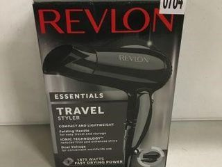 REVLON COMPACT AND LIGHTWEIGHT BLOWER