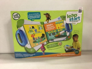 LEAP FROG STYLUS LEARNING FOR KIDS