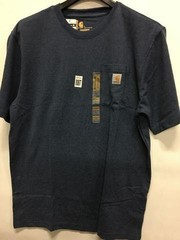 CARHARTT MENS SHIRT SIZE LARGE