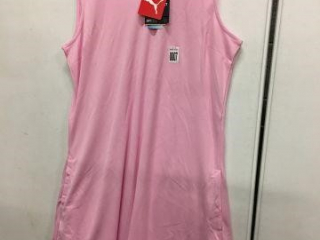 PUMA WOMENS DRESS SIZE XL