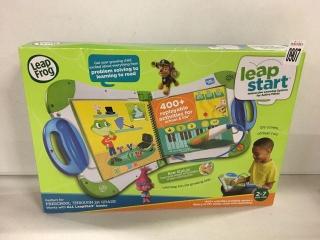 LEAPFROG LEARNING SYSTEM FOR KIDS