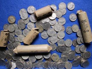 276 Nickels