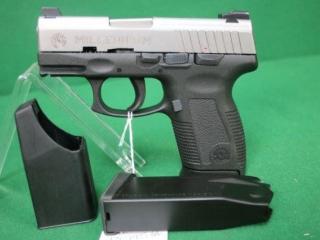 Taurus PT 145 Pro Pistol, 45ACP