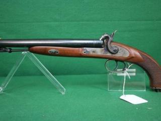 Pedersoli Howdah Pistol, cal. 20 guage
