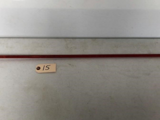 Red Walking Stick