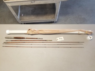 """Possible """"Orvis"""" Fly Fishing Rod"""