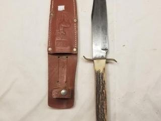 German original Bowie Knife