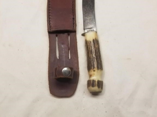 Remington RH 73 fixed blade