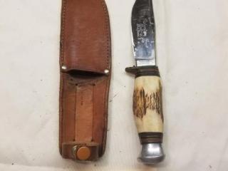 Robertson brass cutters fixed blade