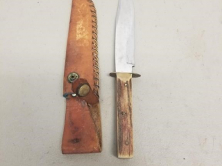 York Cutlery Co original Bowie knife