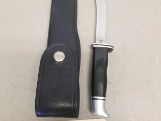 Buck 118 Fixed Blade Knife