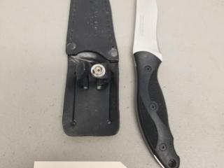 Kershaw 1070 Echo Aus8A Fixed Blade
