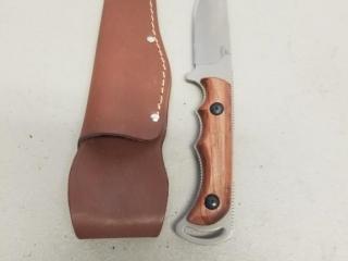 Gerber Fixed Blade