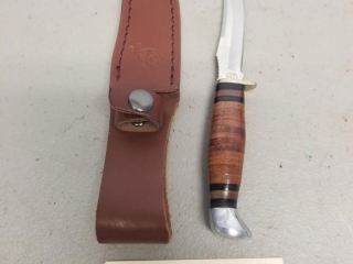 Colt C7296 FIxed Blade Knife