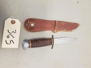 Edge Brand German Original Bowie Knife
