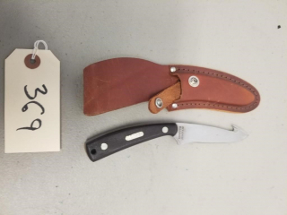 Schrade USA 158OT Fixed Blade